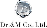 Dr.M 株式会社